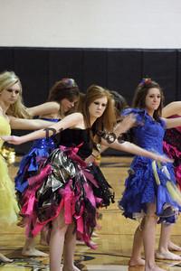 Cleburne Jacket Dancers Oct 30, 2009 (17)