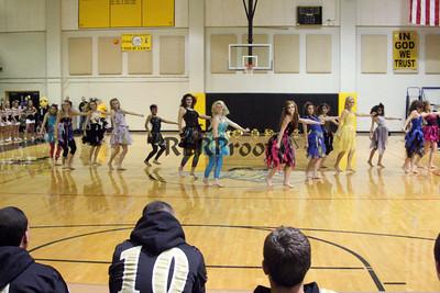 Cleburne Jacket Dancers Oct 30, 2009 (108)