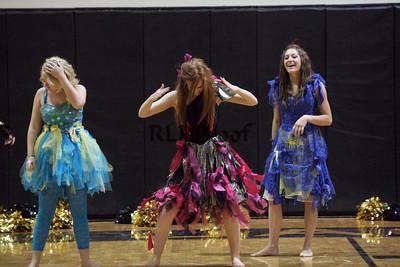 Cleburne Jacket Dancers Oct 30, 2009 (14)