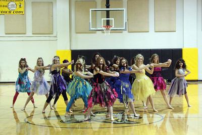 Cleburne Jacket Dancers Oct 30, 2009 (24)