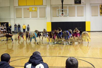 Cleburne Jacket Dancers Oct 30, 2009 (111)