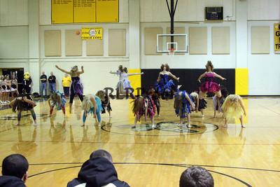 Cleburne Jacket Dancers Oct 30, 2009 (12)
