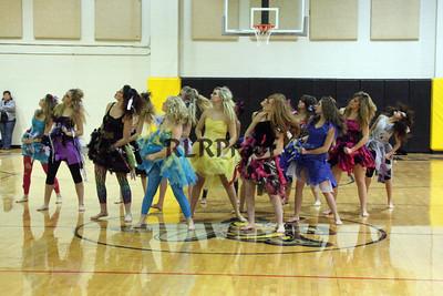 Cleburne Jacket Dancers Oct 30, 2009 (103)