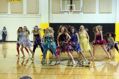 Cleburne Jacket Dancers Oct 30, 2009 (109)