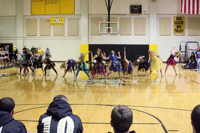 Cleburne Jacket Dancers Oct 30, 2009 (13)