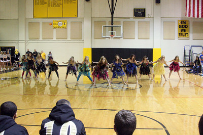 Cleburne Jacket Dancers Oct 30, 2009 (112)