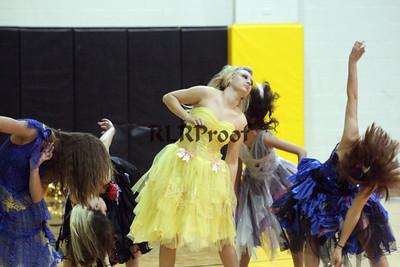 Cleburne Jacket Dancers Oct 30, 2009 (101)