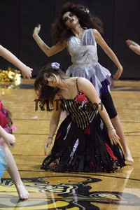 Cleburne Jacket Dancers Oct 30, 2009 (105)