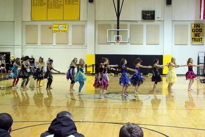Cleburne Jacket Dancers Oct 30, 2009 (100)