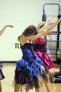 Cleburne Jacket Dancers Oct 30, 2009 (106)