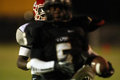 CHS 43 vs Waco High 42 Sept 28, 2012 (19)