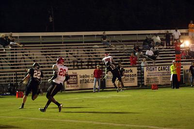 CHS 43 vs Waco High 42 Sept 28, 2012 (38)
