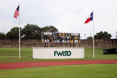 Cleburne HS 45 vs Western Hills 10 Sept 17, 2009 (122)