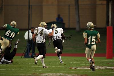 Cleburne HS 45 vs Western Hills 10 Sept 17, 2009 (112)