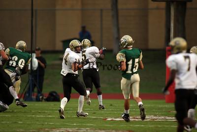 Cleburne HS 45 vs Western Hills 10 Sept 17, 2009 (114)