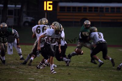 Cleburne HS 45 vs Western Hills 10 Sept 17, 2009 (150)