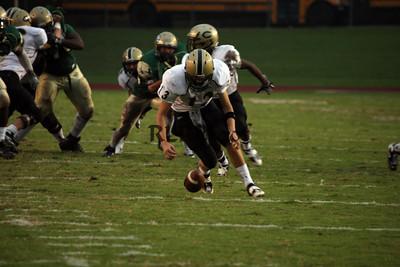 Cleburne HS 45 vs Western Hills 10 Sept 17, 2009 (151)