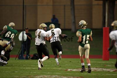 Cleburne HS 45 vs Western Hills 10 Sept 17, 2009 (113)