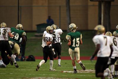 Cleburne HS 45 vs Western Hills 10 Sept 17, 2009 (115)