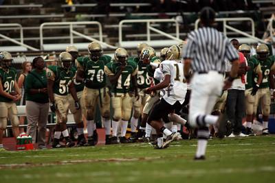 Cleburne HS 45 vs Western Hills 10 Sept 17, 2009 (127)