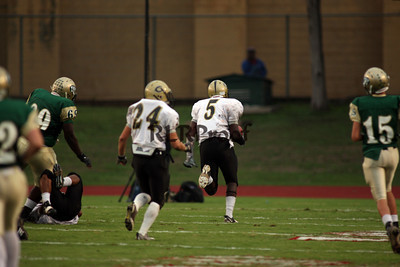 Cleburne HS 45 vs Western Hills 10 Sept 17, 2009 (110)