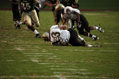 Cleburne HS 45 vs Western Hills 10 Sept 17, 2009 (153)