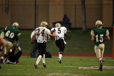 Cleburne HS 45 vs Western Hills 10 Sept 17, 2009 (111)