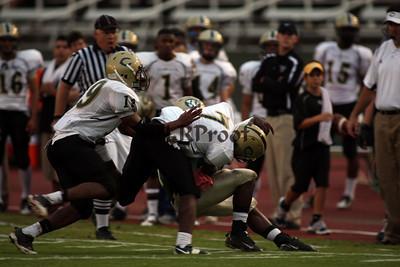 Cleburne HS 45 vs Western Hills 10 Sept 17, 2009 (136)
