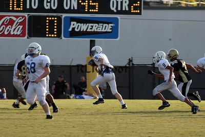 Cleburne High Freshman vs Joshua Oct 21, 2010 (133)