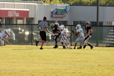 Cleburne High Freshman vs Joshua Oct 21, 2010 (131)