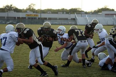 Cleburne High Freshman vs Joshua Oct 21, 2010 (119)