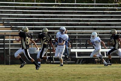 Cleburne High Freshman vs Joshua Oct 21, 2010 (139)