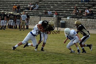 Cleburne High Freshman vs Joshua Oct 21, 2010 (105)