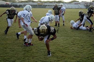 Cleburne High Freshman vs Joshua Oct 21, 2010 (127)