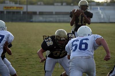 Cleburne High Freshman vs Joshua Oct 21, 2010 (115)