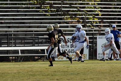 Cleburne High Freshman vs Joshua Oct 21, 2010 (137)