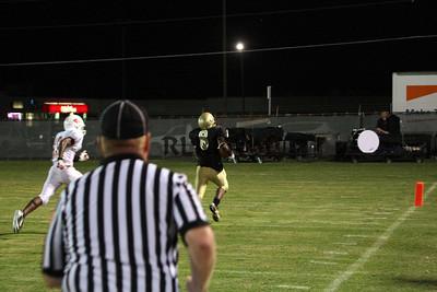 Cleburne Varsity Football Sept 14, 2008 (45)