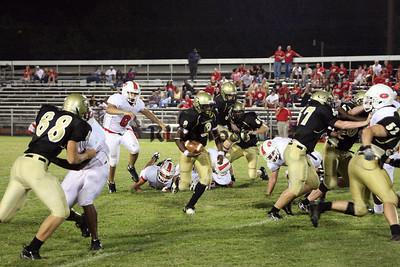 Cleburne Varsity Football Sept 14, 2008 (31)