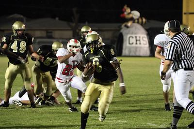 Cleburne Varsity Football Sept 14, 2008 (16)