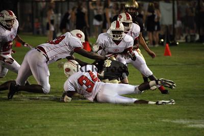 Cleburne Varsity Football Sept 14, 2008 (15)