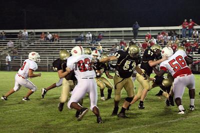 Cleburne Varsity Football Sept 14, 2008 (30)