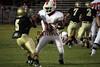 Cleburne Varsity Football Sept 14, 2008 (3)