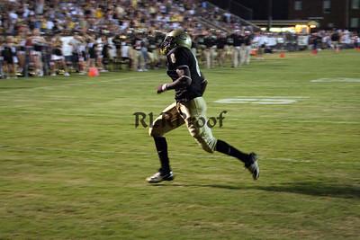 Cleburne Varsity Football Sept 14, 2008 (23)