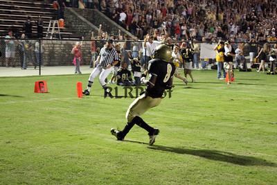 Cleburne Varsity Football Sept 14, 2008 (27)
