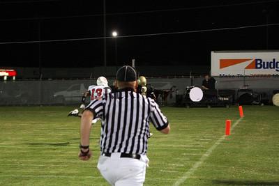 Cleburne Varsity Football Sept 14, 2008 (47)