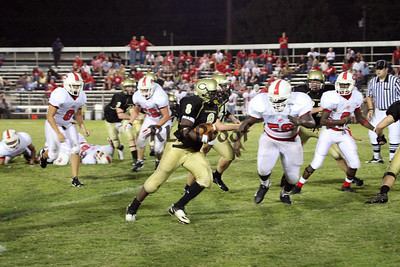 Cleburne Varsity Football Sept 14, 2008 (33)
