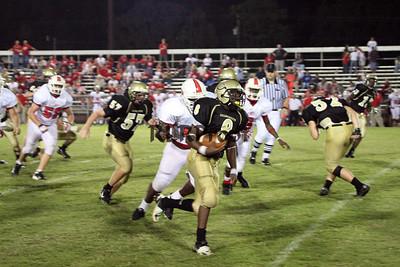 Cleburne Varsity Football Sept 14, 2008 (35)