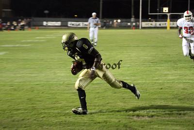 Cleburne Varsity Football Sept 14, 2008 (20)
