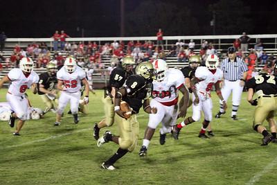 Cleburne Varsity Football Sept 14, 2008 (34)