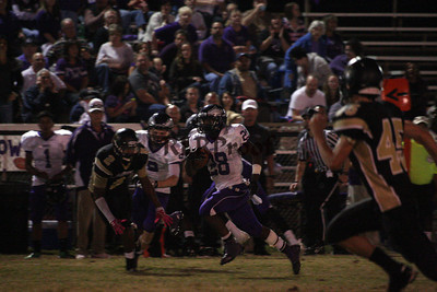 Cleburne vs Crowley Oct 14, 2011 (2)
